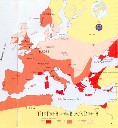 The plague the black death also known as the bubonic plague is a contagious often fatal epidemic disease caused by the bacterium yersinia pestis transmitted from gumiabroncs Choice Image
